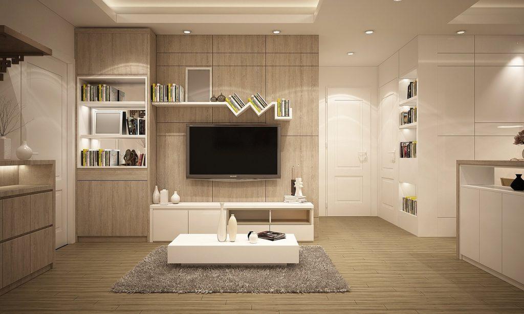 Szafy Wnękowe Czy To Dobry Pomysł Nowoczesne Mieszkanie