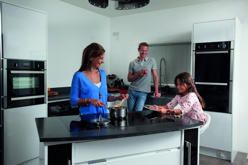 Kuchnia Indukcyjna Fakty I Mity Nowoczesne Mieszkanie