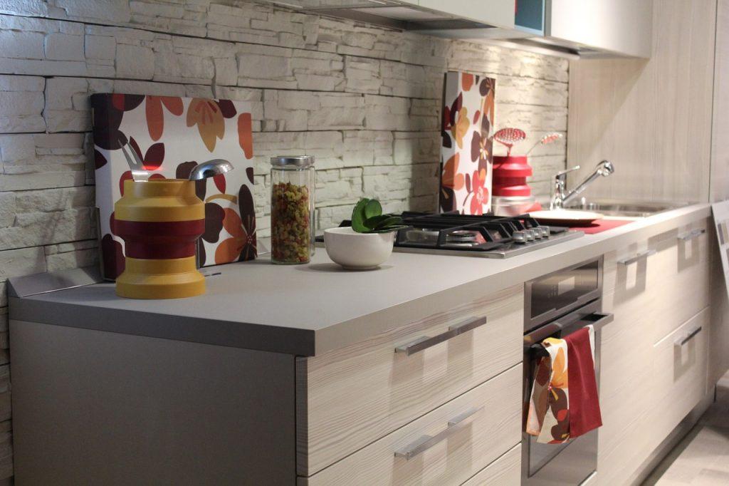 Nowoczesne Wyposazenie Kuchni Nowoczesne Mieszkanie