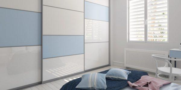 szafa na wymiar sypialnia