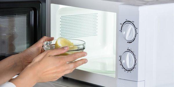 Funkcjonalności kuchenki mikrofalowej